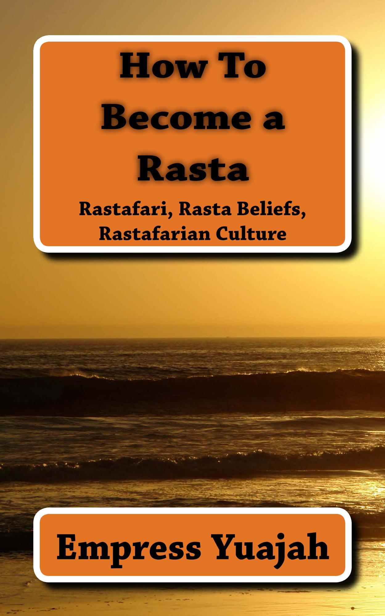 Rasta Love Quotes About  Jamaica & Rastafari Culture