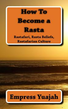become a rasta book cover