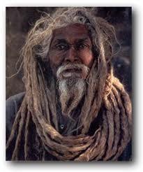 Rastafarian Dreadlocks