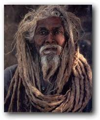 Rastafarian Dreadlocks