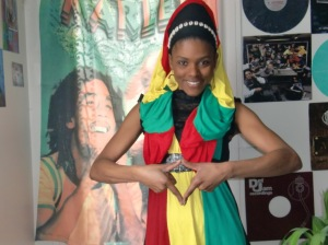 how to becom rasta empress