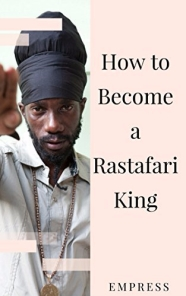 how to become a rastafarian man