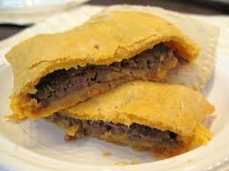 Jamaican Beef Patty Recipe