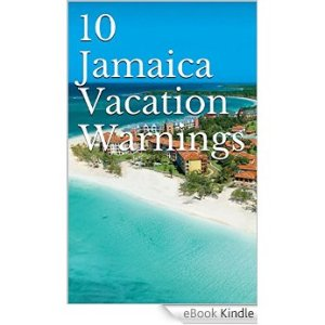 jamaica vacation book cover