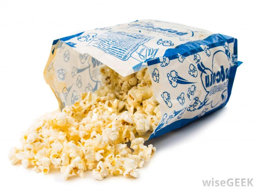 bagged-popcorn-spilling-out-of-bag